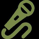 mic green
