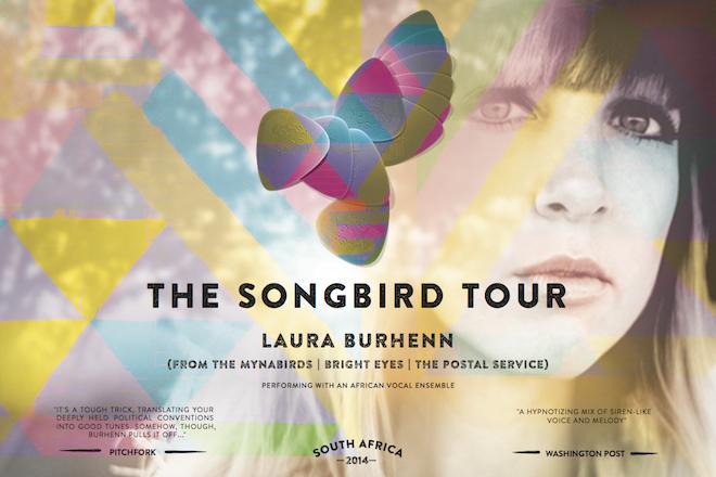 cover tour